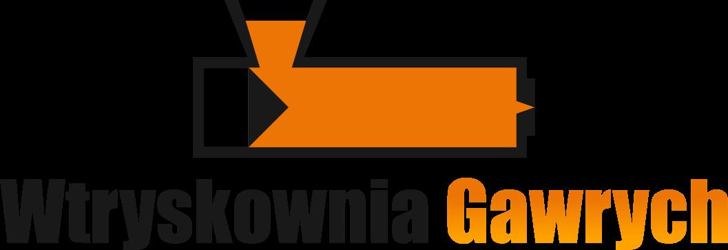 Wtryskownia Gawrych - logo