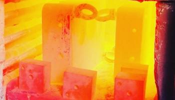 Obróbka termiczna elementów metalowych w celu utwardzenia i zahartowania materiału - Narzędziownia Gawrych Budzyń