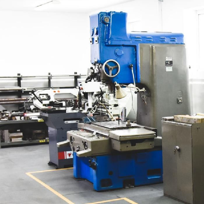 Narzędziownia Gawrych - produkcja, serwis, naprawy form wtryskowych i odlewniczych.