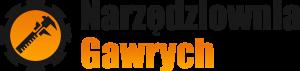 Narzędziownia Gawrych Budzyń - logo